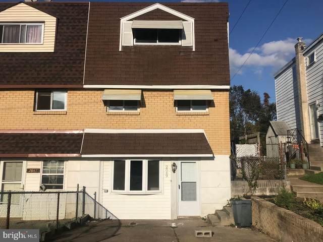 2849 Shipley Road, PHILADELPHIA, PA 19152 (MLS #PAPH947912) :: Kiliszek Real Estate Experts