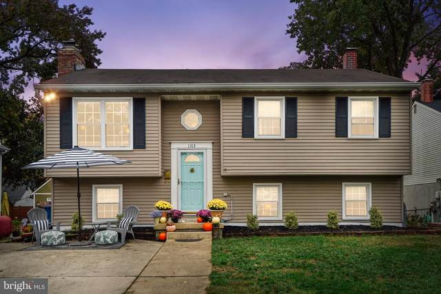 1313 Colony Drive, ANNAPOLIS, MD 21403 (#MDAA450628) :: Bic DeCaro & Associates