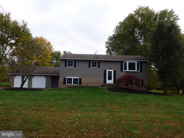 4036 E Campbell Road, PENNSBURG, PA 18073 (MLS #PAMC668320) :: Kiliszek Real Estate Experts