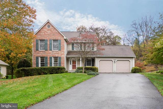 9869 Century Drive, ELLICOTT CITY, MD 21042 (#MDHW286904) :: Bob Lucido Team of Keller Williams Integrity
