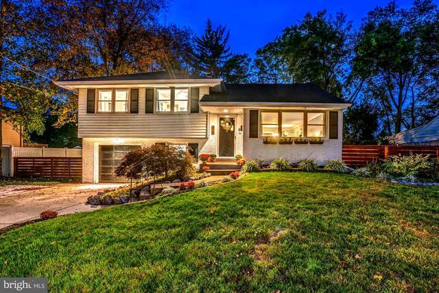 318 Chapel Ave E, CHERRY HILL, NJ 08034 (#NJCD405700) :: Linda Dale Real Estate Experts