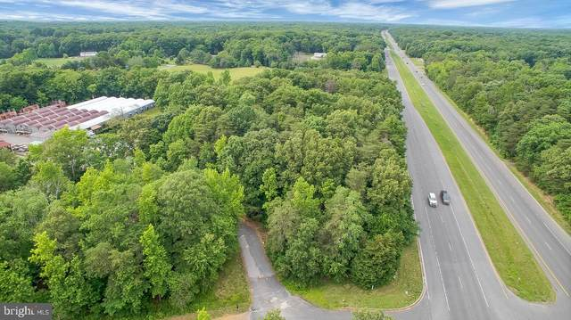 8405 Crain Highway, LA PLATA, MD 20646 (#MDCH218722) :: Better Homes Realty Signature Properties