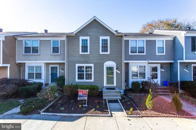 18916 Birdseye Drive, GERMANTOWN, MD 20874 (#MDMC731372) :: The Miller Team