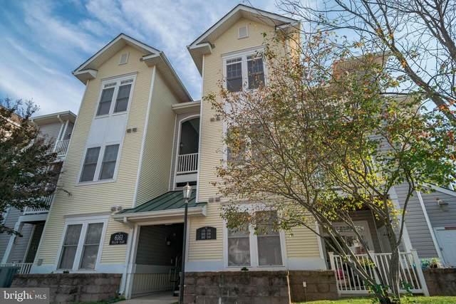 6161 Willow Place #107, BEALETON, VA 22712 (#VAFQ167866) :: Jacobs & Co. Real Estate