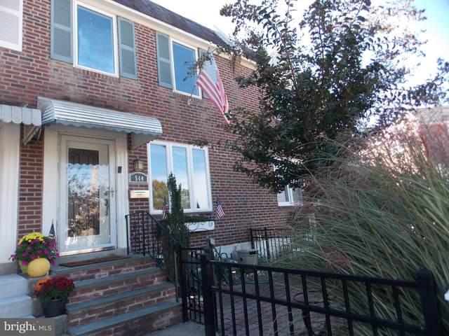 544 Chester Avenue, CLIFTON HEIGHTS, PA 19018 (#PADE530212) :: The Matt Lenza Real Estate Team