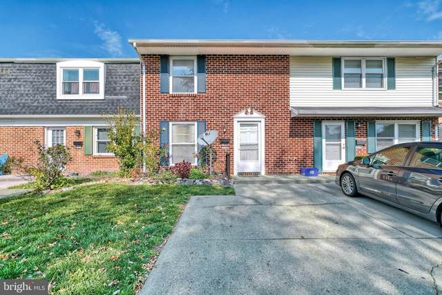315 Village Drive, GETTYSBURG, PA 17325 (#PAAD113734) :: The Craig Hartranft Team, Berkshire Hathaway Homesale Realty