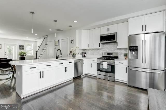 909 Delafield Place NW, WASHINGTON, DC 20011 (#DCDC493382) :: SURE Sales Group