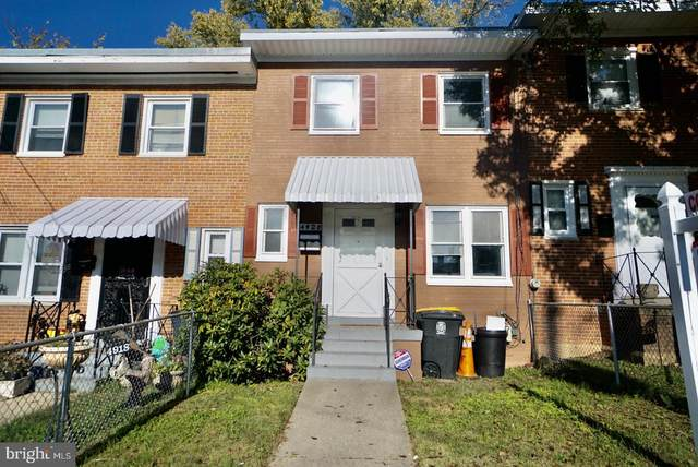 4920 Maury Place, OXON HILL, MD 20745 (#MDPG585518) :: The MD Home Team