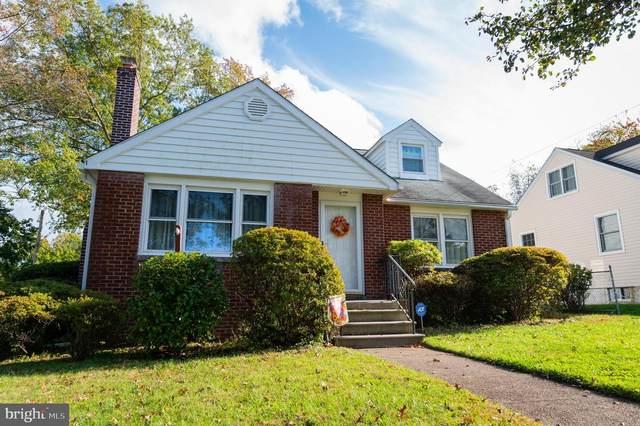 130 Vassar Avenue, STRATFORD, NJ 08084 (#NJCD405704) :: EXP Realty