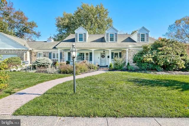 766 Fairview Avenue, GETTYSBURG, PA 17325 (#PAAD113736) :: The Craig Hartranft Team, Berkshire Hathaway Homesale Realty