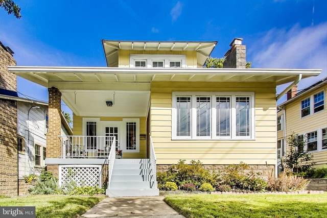 705 Fern Place NW, WASHINGTON, DC 20012 (#DCDC493390) :: The Riffle Group of Keller Williams Select Realtors