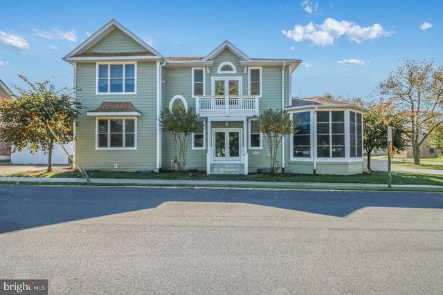 226 Philadelphia Street, REHOBOTH BEACH, DE 19971 (#DESU171846) :: Speicher Group of Long & Foster Real Estate