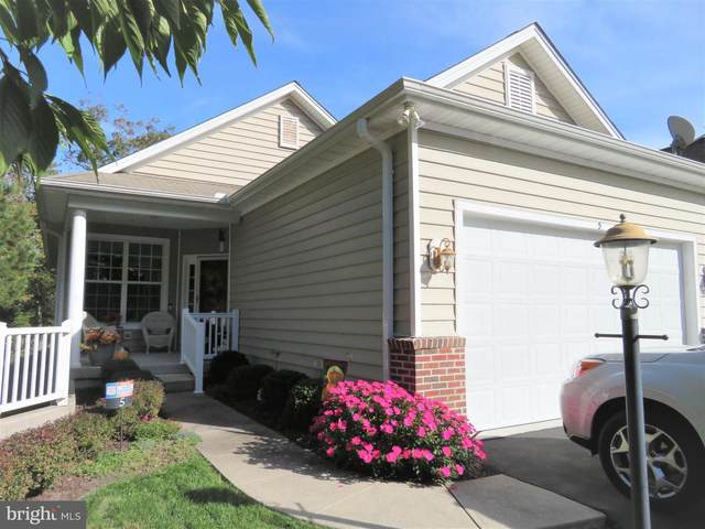 5 Columbia Avenue, OCEAN PINES, MD 21811 (#MDWO117868) :: The Redux Group