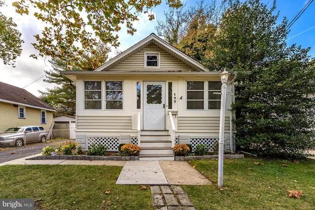 102 Melrose Avenue, DELRAN, NJ 08075 (#NJBL384754) :: Holloway Real Estate Group