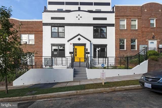 1230 Queen Street NE, WASHINGTON, DC 20002 (#DCDC493394) :: The Bob & Ronna Group