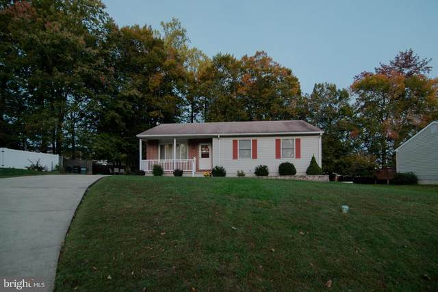 116 Mincing Lane, ELKTON, MD 21921 (#MDCC171686) :: Certificate Homes
