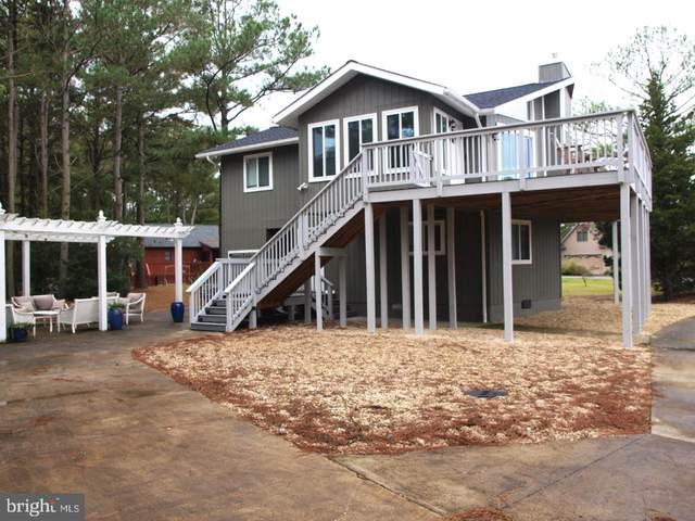 170 Teal Circle, OCEAN PINES, MD 21811 (#MDWO117872) :: The Gold Standard Group