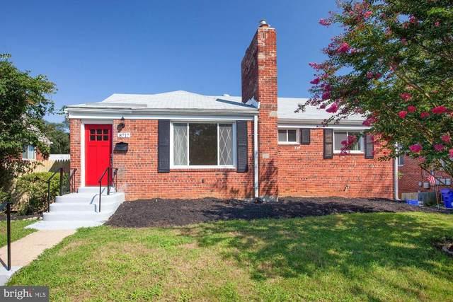 8717 Leonard Drive, SILVER SPRING, MD 20910 (#MDMC731388) :: Revol Real Estate