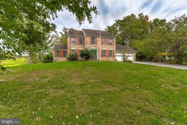 2830 Jeannine Court, ELLICOTT CITY, MD 21042 (#MDHW286910) :: ExecuHome Realty