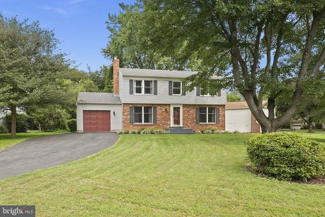 12620 Holkein Drive, HERNDON, VA 20171 (#VAFX1163098) :: The MD Home Team