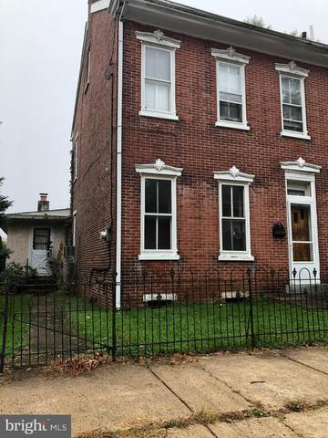 20 E 4TH Street, POTTSTOWN, PA 19464 (#PAMC668326) :: Certificate Homes