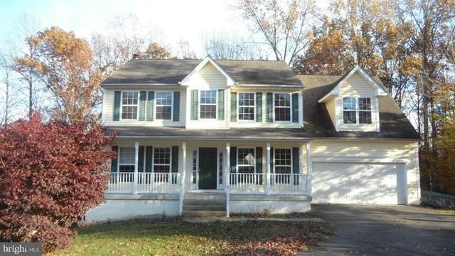 3804 Townsley Street, FREDERICKSBURG, VA 22408 (#VASP226270) :: Advance Realty Bel Air, Inc
