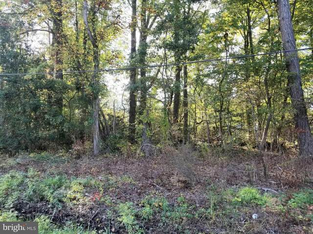 LOT 36 Santa Anita Dr, COLONIAL BEACH, VA 22443 (#VAWE117366) :: Ultimate Selling Team