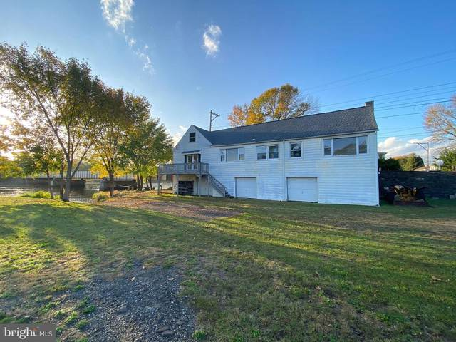 100 State Road, CROYDON, PA 19021 (#PABU509960) :: Ramus Realty Group