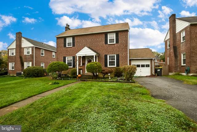 12 Drexel Road, CLAYMONT, DE 19703 (#DENC511814) :: The Matt Lenza Real Estate Team