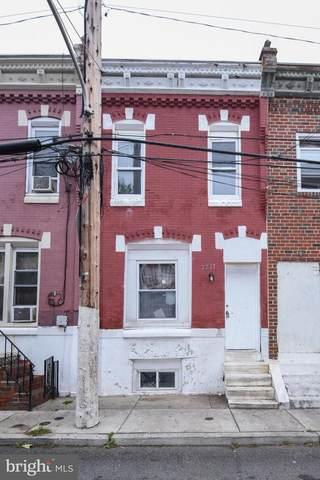 2227 N Bancroft Street, PHILADELPHIA, PA 19132 (#PAPH947972) :: Keller Williams Realty - Matt Fetick Team