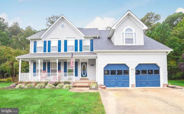 45155 Loblolly Court, TALL TIMBERS, MD 20690 (#MDSM172586) :: SURE Sales Group