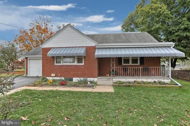 2569 Sheaffer Road, ELIZABETHTOWN, PA 17022 (#PALA172382) :: Liz Hamberger Real Estate Team of KW Keystone Realty