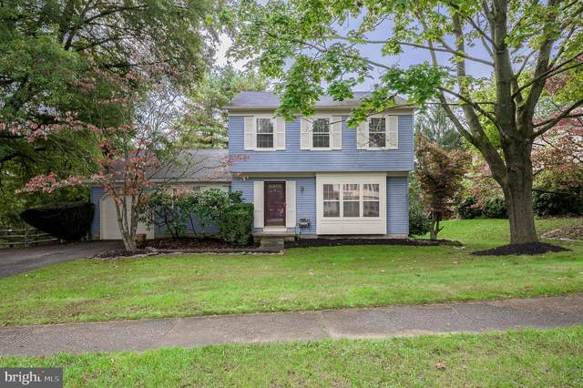 24 Pine Grove Lane, HOCKESSIN, DE 19707 (#DENC511818) :: Keller Williams Realty - Matt Fetick Team