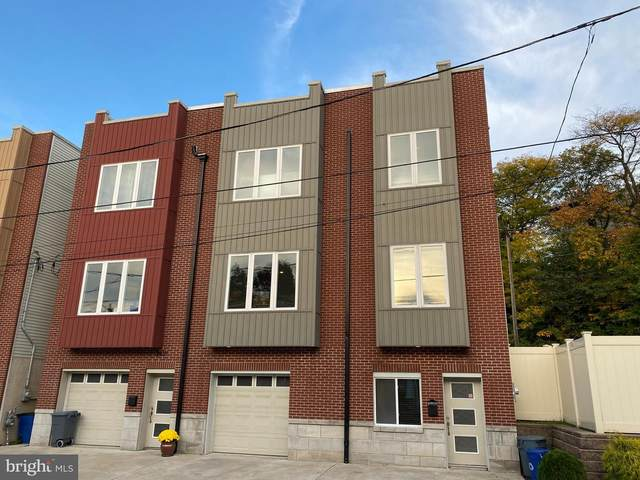 3805 Lauriston Street, PHILADELPHIA, PA 19128 (#PAPH947978) :: The Toll Group