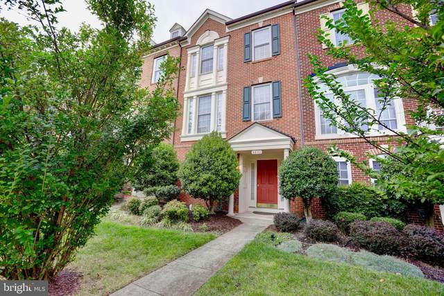 3850 Sugarloaf Parkway, FREDERICK, MD 21704 (#MDFR272760) :: Century 21 Dale Realty Co