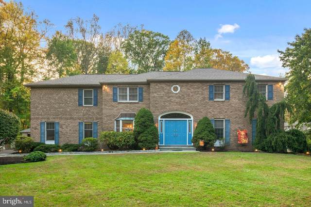 1075 Beech Hollow Road, AMBLER, PA 19002 (#PAMC668332) :: Linda Dale Real Estate Experts