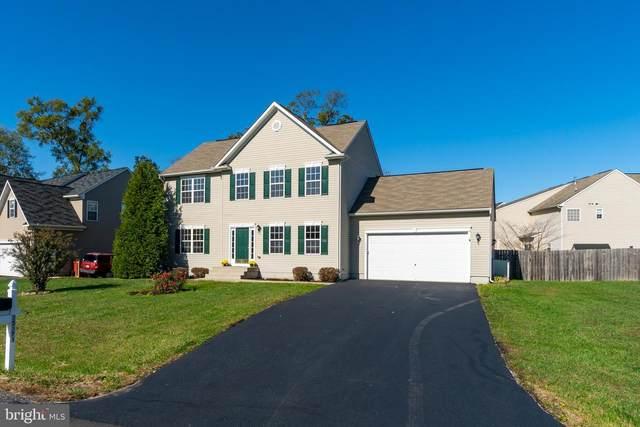 35371 Quail Meadow Lane, LOCUST GROVE, VA 22508 (#VAOR137774) :: Great Falls Great Homes