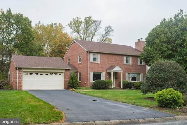 300 Kent Road, BROOMALL, PA 19008 (#PADE530232) :: Nexthome Force Realty Partners
