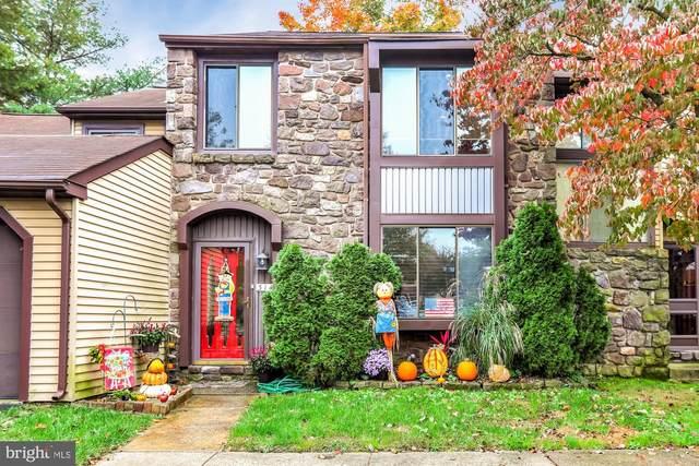 314 Milford Court, NEWTOWN, PA 18940 (#PABU509966) :: Linda Dale Real Estate Experts