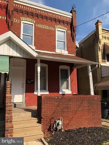 1131 Walnut Street, CHESTER, PA 19013 (#PADE530234) :: The Matt Lenza Real Estate Team