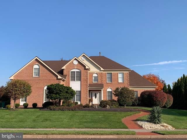 1432 Heather Ridge Drive, NEWTOWN, PA 18940 (#PABU509970) :: Bob Lucido Team of Keller Williams Integrity