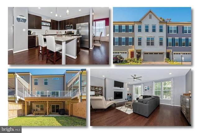 5622 Scott Ridge Place, FREDERICK, MD 21704 (#MDFR272764) :: Century 21 Dale Realty Co