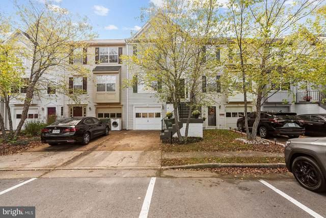 5706 Falls Way Court, FREDERICKSBURG, VA 22407 (#VASP226274) :: The Matt Lenza Real Estate Team