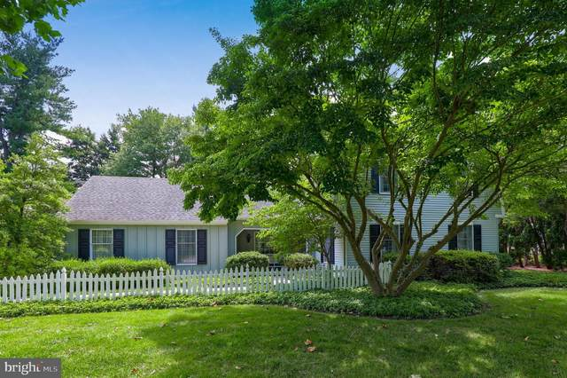 1310 Hunsicker Road, LANCASTER, PA 17601 (#PALA172388) :: The Joy Daniels Real Estate Group