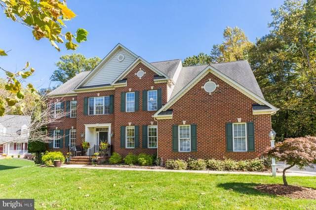 1425 Landmark Terrace, CROWNSVILLE, MD 21032 (#MDAA450666) :: The Riffle Group of Keller Williams Select Realtors