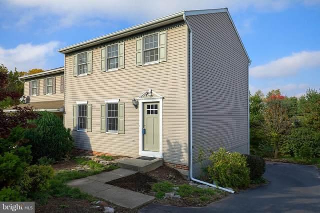 631 Fulton Street, AKRON, PA 17501 (#PALA172394) :: Linda Dale Real Estate Experts