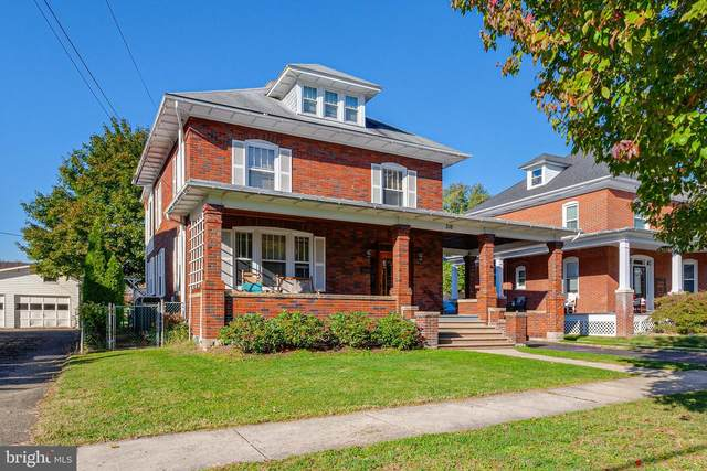 316 N Main Street, BOONSBORO, MD 21713 (#MDWA175498) :: ExecuHome Realty