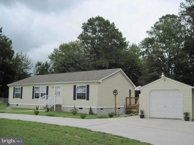 20781 Nanticoke Road, BIVALVE, MD 21814 (#MDWC110402) :: The Allison Stine Team