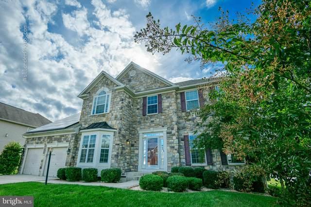 14504 Owings Avenue, BRANDYWINE, MD 20613 (#MDPG585528) :: Premier Property Group