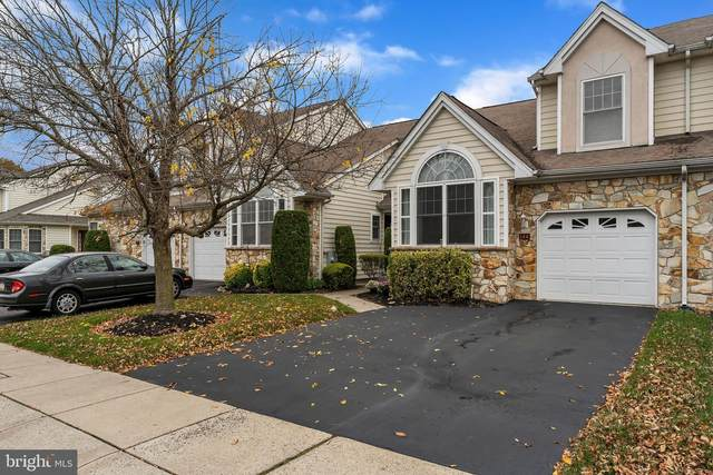 144 Grandview Drive, IVYLAND, PA 18974 (#PABU509980) :: The Matt Lenza Real Estate Team
